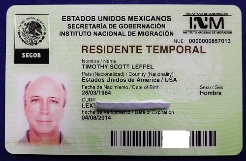 Mexican Resident Card The tougher, more expensive mexican residency ...